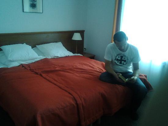 Dom Muzyka: great quality beds