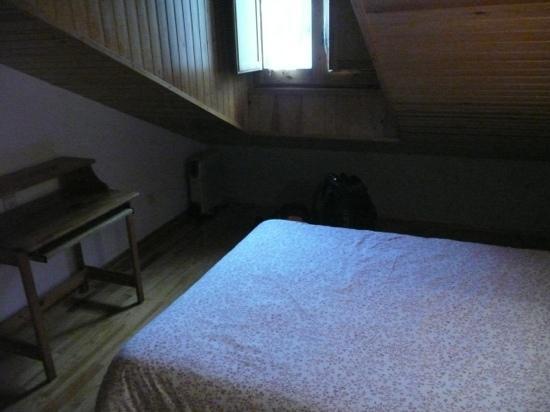 Apartamentos Los Huertos: Dormitorio