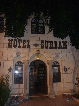 Hotel Surban : Surban Hotel