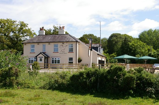 The filly inn b b reviews photos brockenhurst - Hotels in brockenhurst with swimming pools ...
