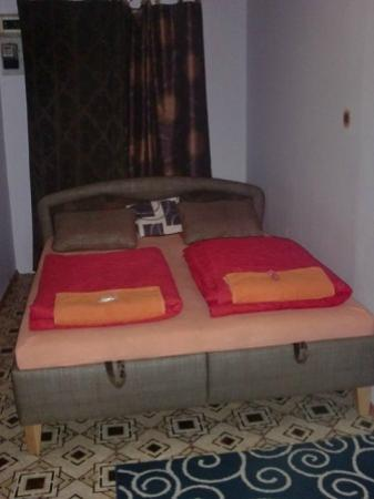 Hostel Marrakesh: Double room