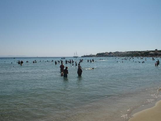 Altinkum Beach: Beach-Altinkum