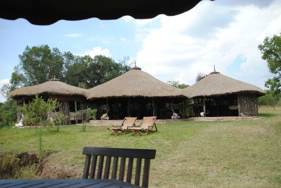 Enkerende Tented Camp 사진