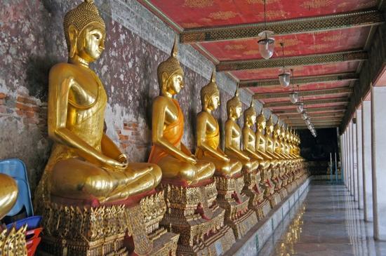 Bangkok, Thailand: bangok