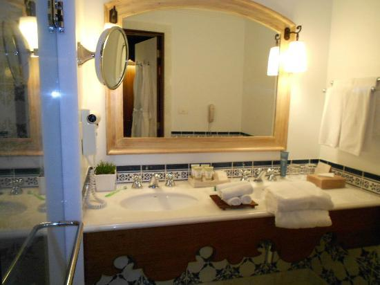 Belmond Hotel das Cataratas: Bathroom