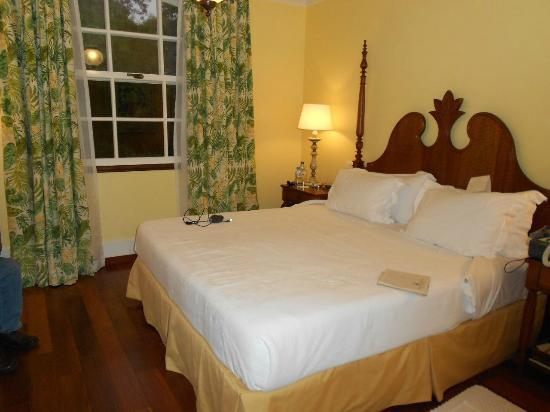Belmond Hotel das Cataratas: Our room 