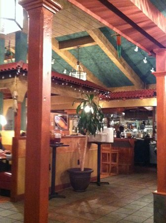 Pancho Villas Mexican Restaurant: Really Great Mexican Food