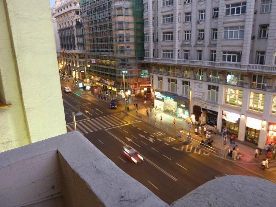 Tryp Madrid Cibeles Hotel: 7