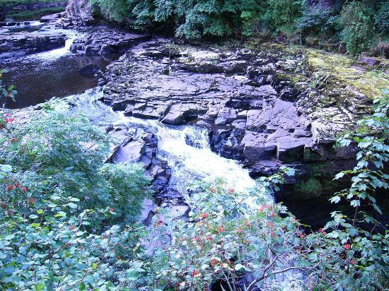 Falls of Clyde 8