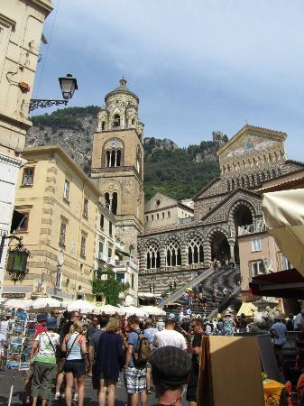 Sorrento Top Car Private Day Tours