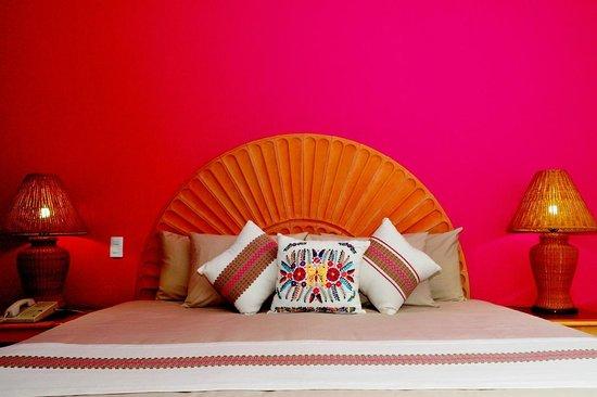 كوستا سور ريزورت آند سبا: One bedroom suite at Costa Sur Resort & Spa Puerto Vallarta