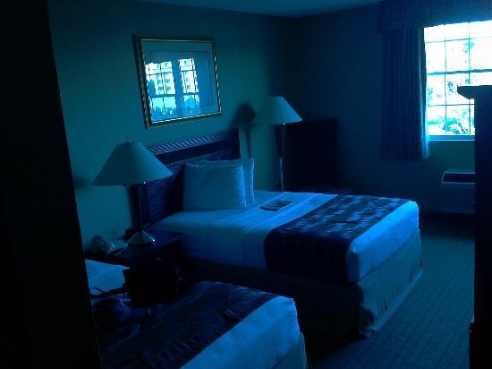 America's Best Inns & Suites: Bedroom