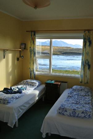 Ensku Husin Guesthouse: Zimmer mit Ausblick