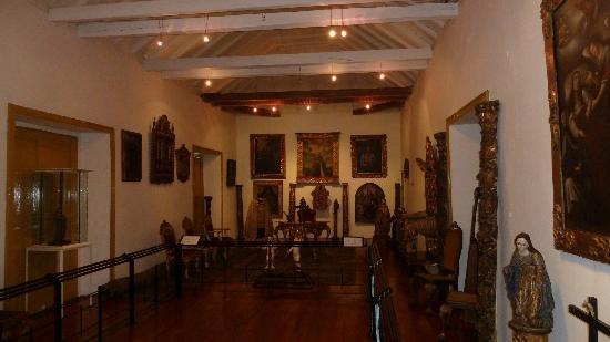 Museo arqueologico bogot lo que se debe saber antes for Direccion ministerio del interior bogota
