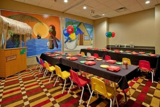 Birthday Party Rooms Picture of CoCo Key Water Resort Kansas City