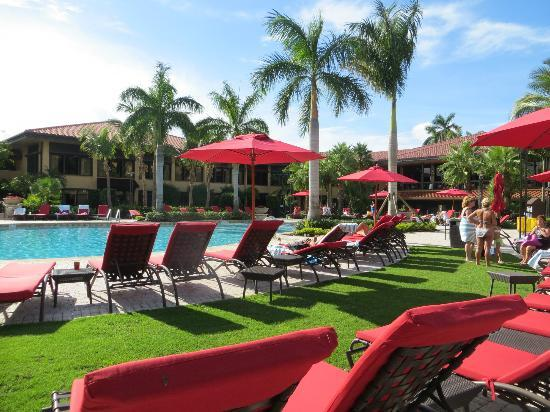 PGA National Resort and Spa: Pool