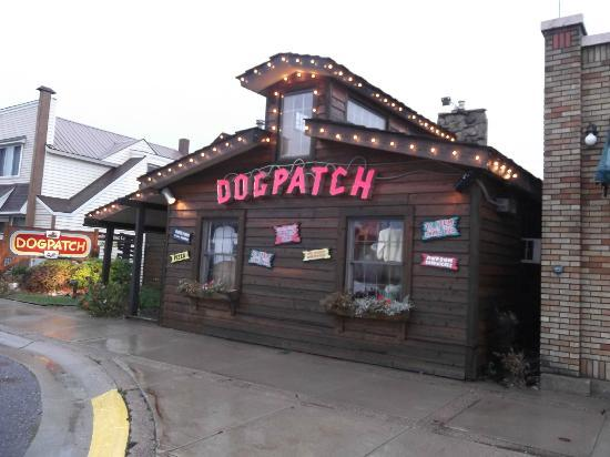 Dogpatch Restaurant A Homey Friendly Place With Good Food