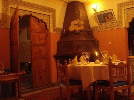 Le Coq  Hardi : restaurant