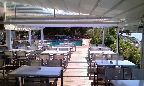 阿德里納海灘酒店照片