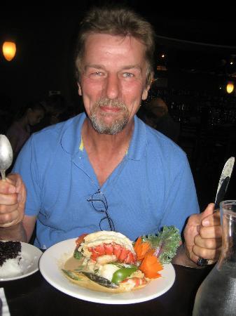 Sweet Basil Thai Cuisine Eugene: Heavenly