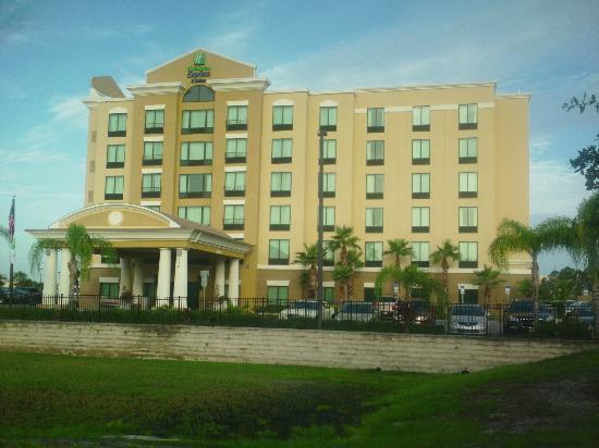 奧蘭多國際大道智選假日套凡飯店照片