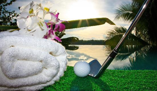 maya siargao golf
