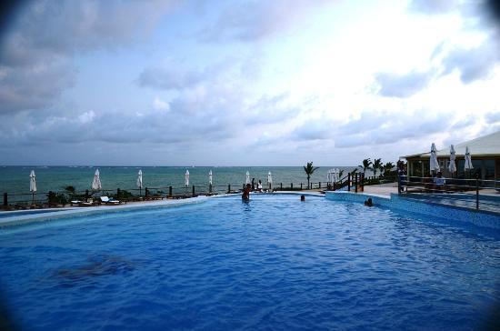 Ora Resort Watamu Bay: da un'altra angolazione...