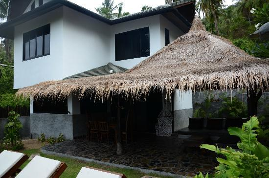 Koh Tao Heights Boutique Villas: Our wonderful little villa!
