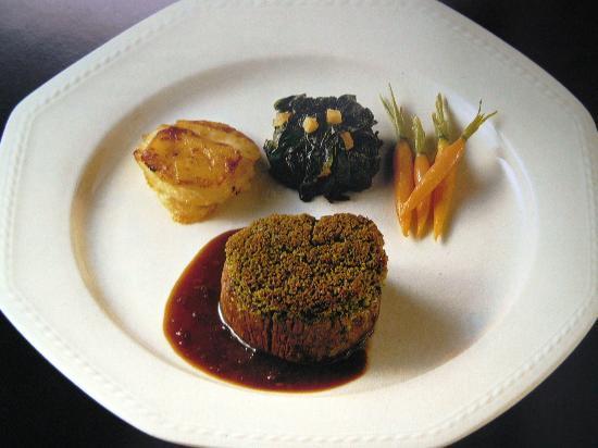 Chalet Eiger: Beef Fillet