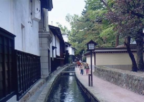 Shirakabe Dozogai