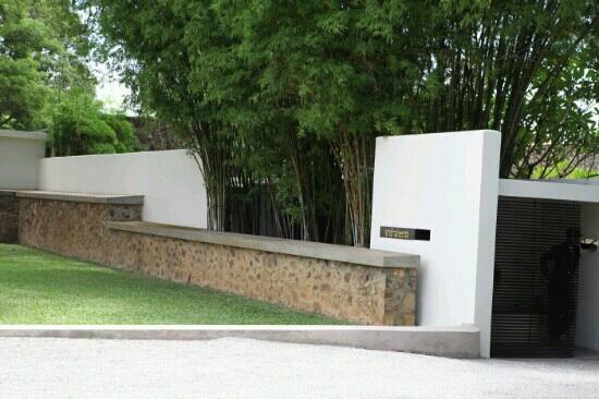 Amansara: portal