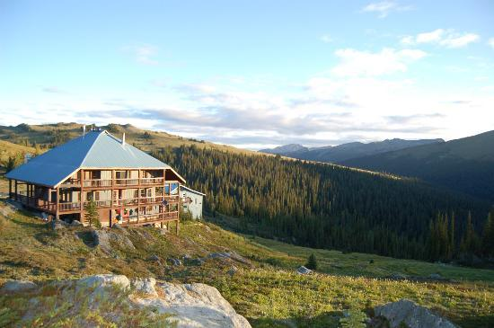 Purcell Mountain Lodge 사진