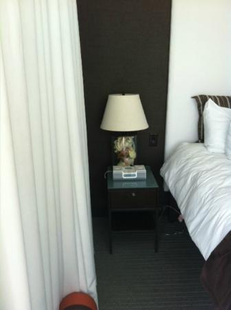 The Palms Hotel & Spa: ROOM