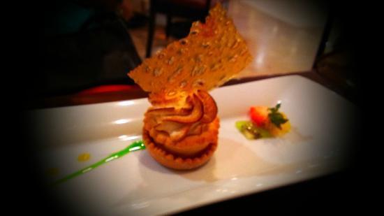 Playacar Palace: Dessert