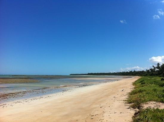 Riacho Beach: Praia do Riacho