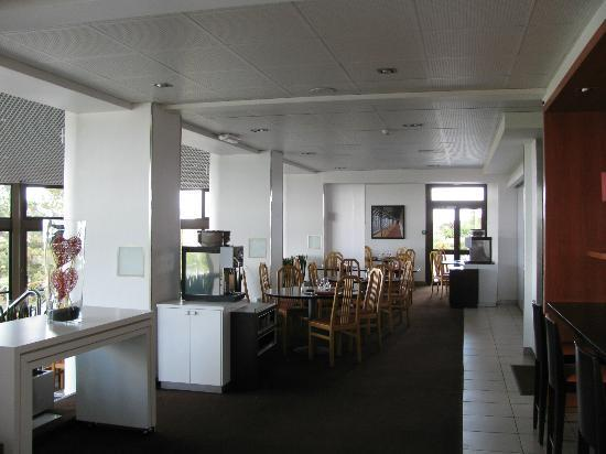 Novotel Amboise: Dining room