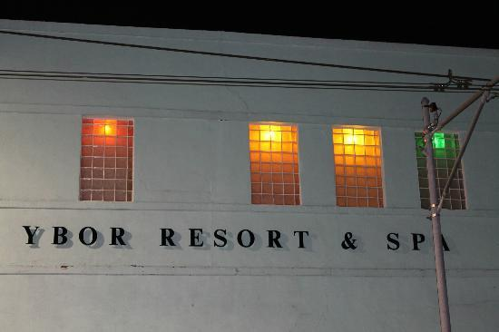 The OFFICIAL Ybor City Ghost Tour: Ybor City Resort & Spa