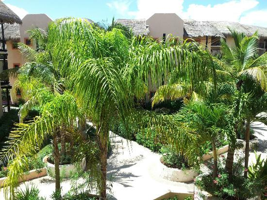 Catalonia Riviera Maya: view from room