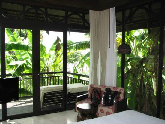 The Vijitt Resort Phuket: room view
