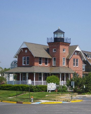 Sea Girt Lighthouse