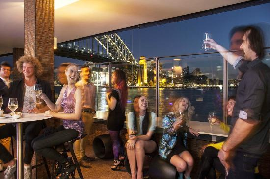 The Deck Sydney: Have your next function at The Deck