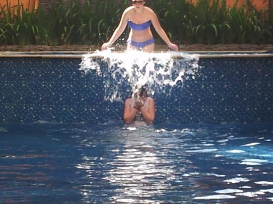 Losari Hotel & Villas: Losari pool