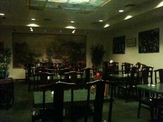 Peking Garden Restaurant Spokane Menu Prices