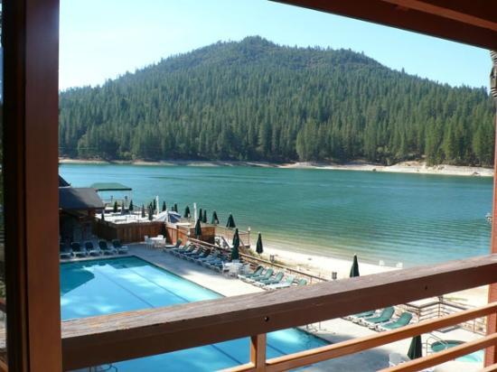 ذا باينز ريزورت: View from my suite 