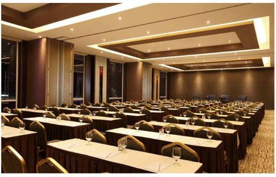 Hotel Santika Taman Mini Indonesia Indah-: Kecapi Ballroom