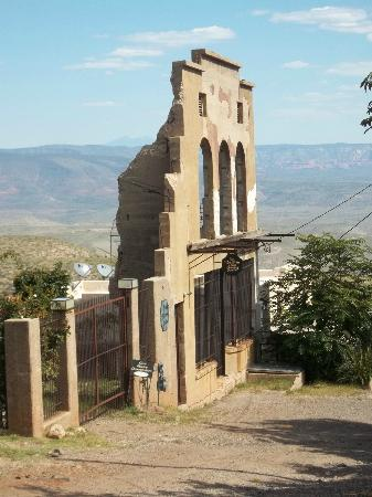 Jerome Chamber of Commerce: Not much left to fall