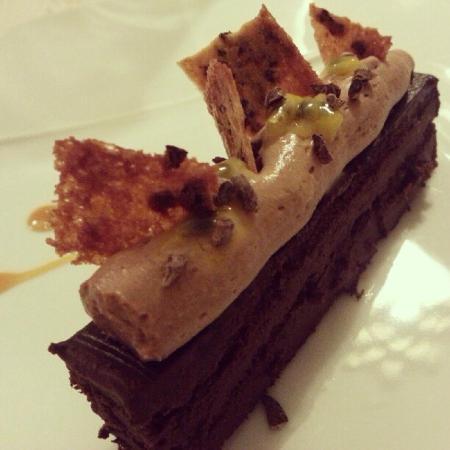L'Esquisse : dessert