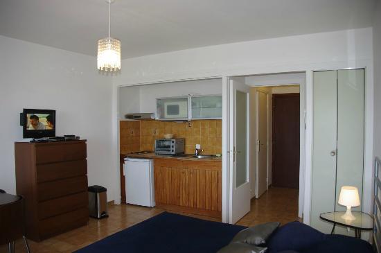 Casa Orsoni : Kitchenette