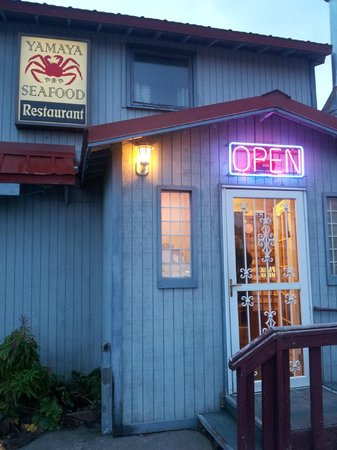 Yamaya Seafood Anchorage Downtown Restaurant Reviews Phone Number Photos Tripadvisor