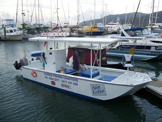 Cairns Fishing Charter